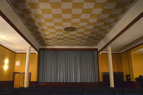 Kino Bad Pyrmont